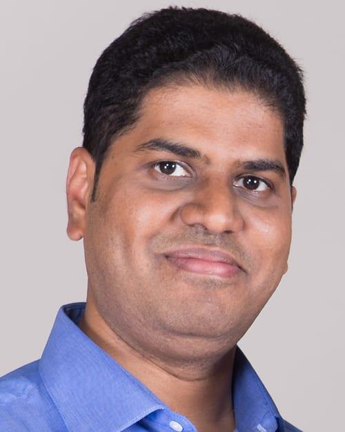 Chrispanio Vijay Sagar