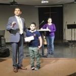 Indian Church Dallas Children's Ministry
