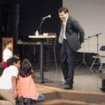 Indian Church Dallas Children's Sermon
