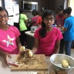 Indian Church Dallas Youth Ministry