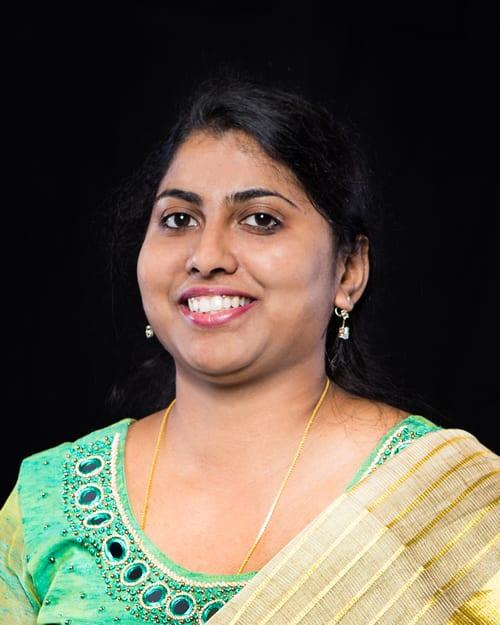 Priya John