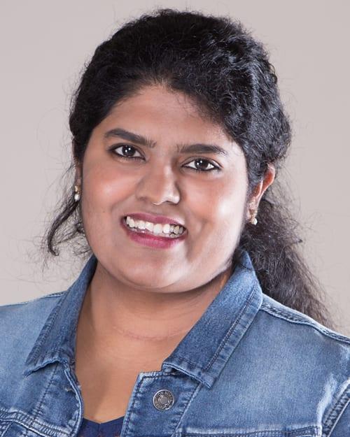 Sarah Soumya