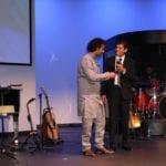 Indian Church Dallas 2016 Amos Concert