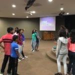 Indian Church Dallas 2016 One Day Fun Day