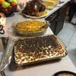 Indian Church Dallas 2017 Thanksgiving