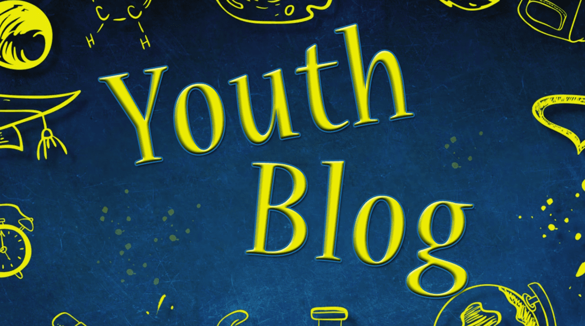Youth Blog