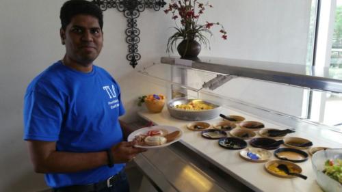 Indian Church Dallas 2016 Retreats