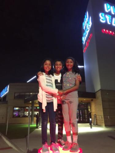 Indian Church Dallas 2017 Family Time