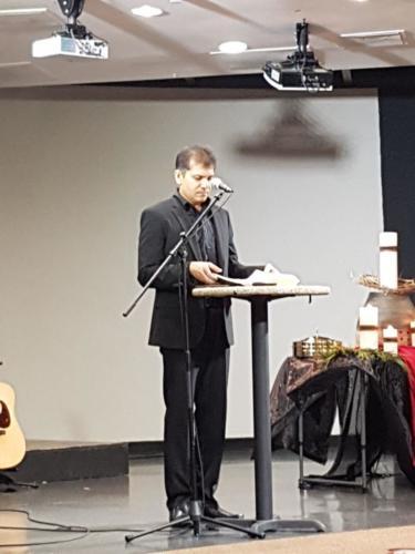 Indian Church Dallas 2017 Good Friday