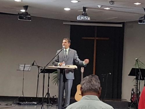 Indian Church Dallas 2018 Good Friday